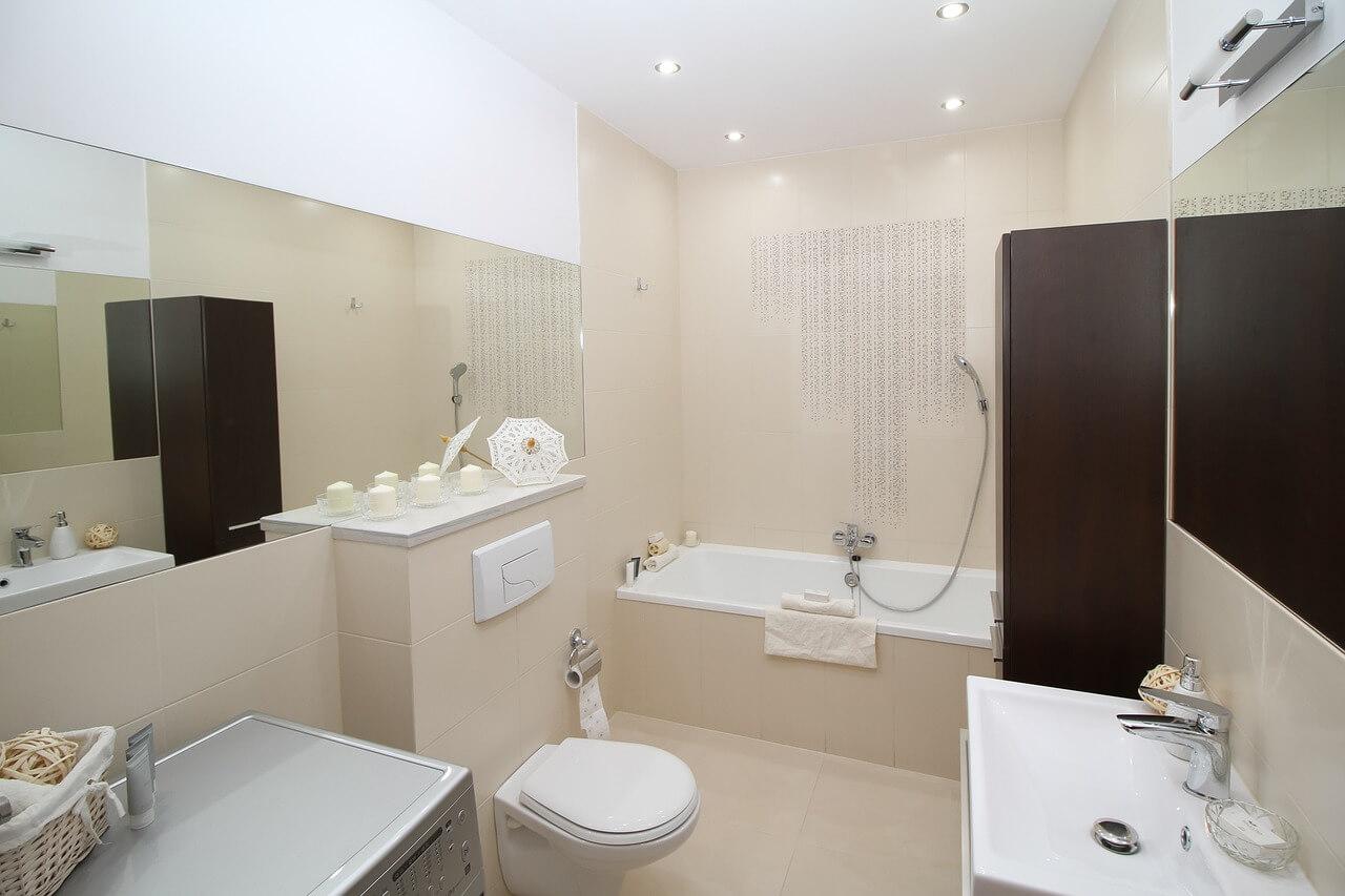 съвети за почистване на баня от чистник